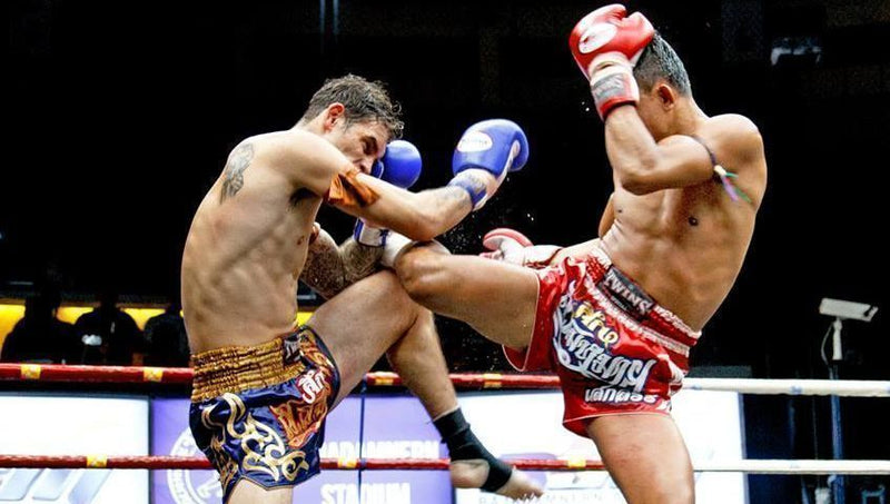 Image result for muay thai