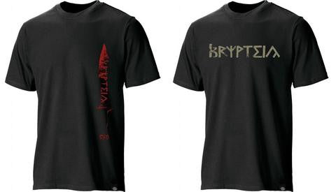 Krypteia Battle Shirts - jimwendler.com