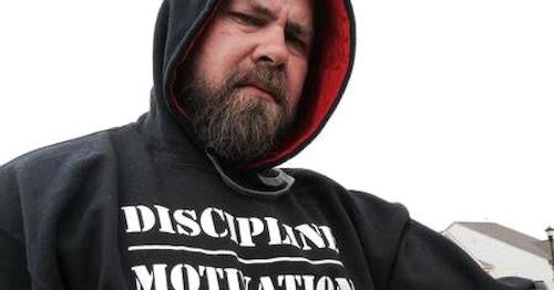 Jim Wendler on CNBC 2:  The Importance of Discipline and Goal-Setting