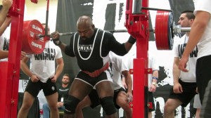Your First Powerlifting Meet