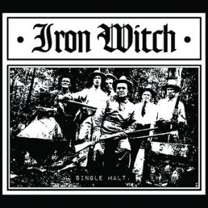 Iron Witch - jimwendler.com blog