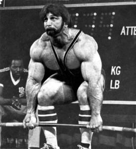 Roger Estep Deadlift - The Rack Pull Myth Article- jimwendler.com