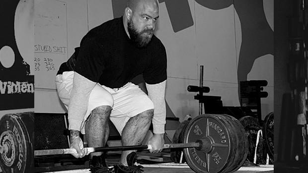 Quick Interview with Jim Wendler: Beginner Mistakes, Individualization, and Your Path