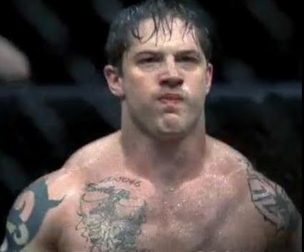 Tom Hardy - Beach Body Performance Based Challenge - jimwendler.com