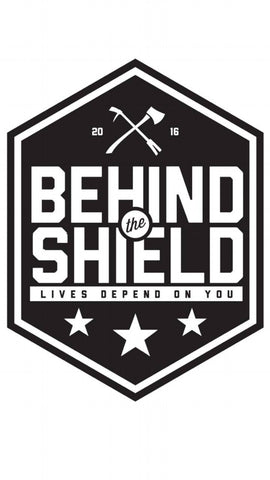 Behind The Shield - First Responder Training Podcast - JimWendler.com