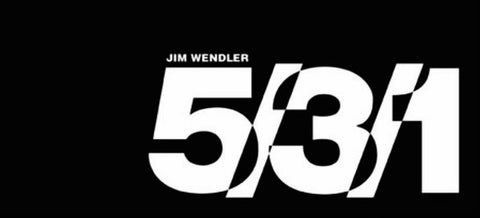 The 5/3/1 Philosophy for Beginners | Jim Wendler