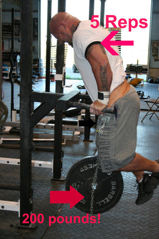 Added Arm Work for 5/3/1- Two Best Movements For Bigger