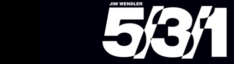 5/3/1 by Jim Wendler