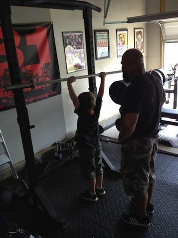Jim Wendler Blog