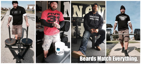 Jim Wendler Shirts and Hoodies