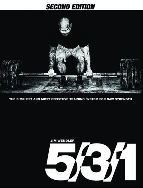 5/3/1 2nd Edition - JimWendler.com
