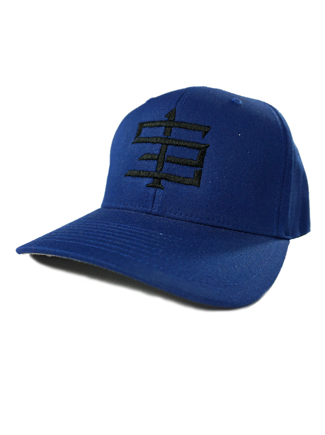 5/3/1 Monogram Hat - Blue/Black