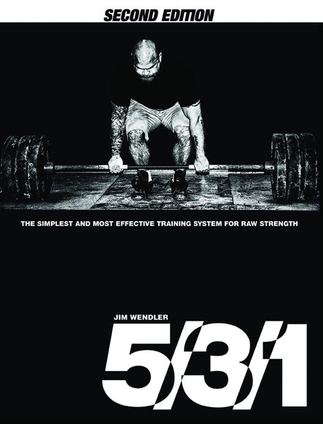 5/3/1 2nd Edition eBook - JimWendler.com