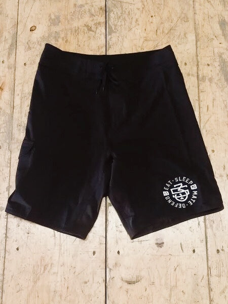 E.S.M.D. Training Shorts - JimWendler.com