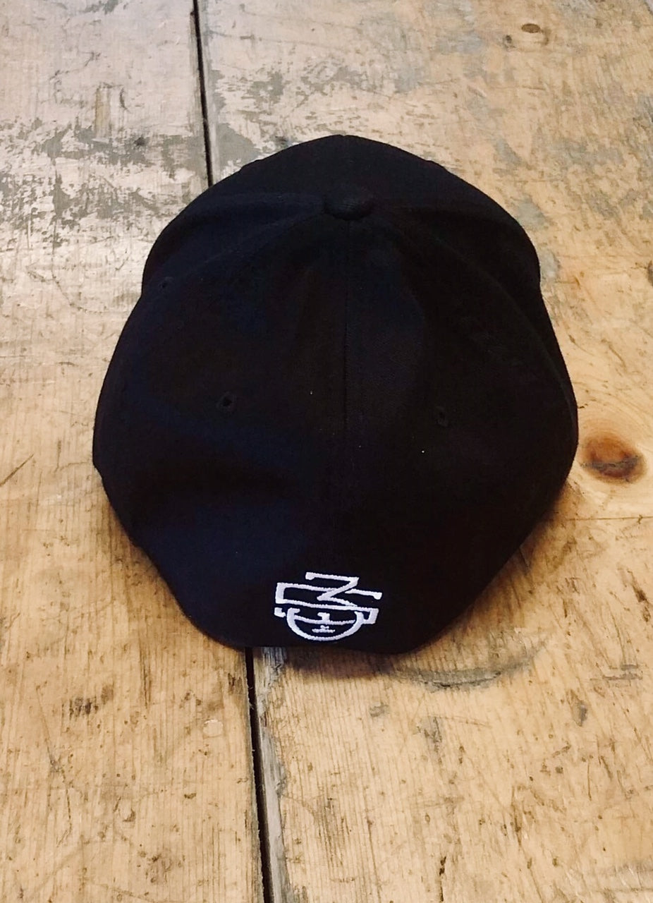 E.S.M.D. Fitted Hat - JimWendler.com