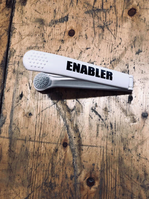The Enabler - Back Scratcher - JimWendler.com