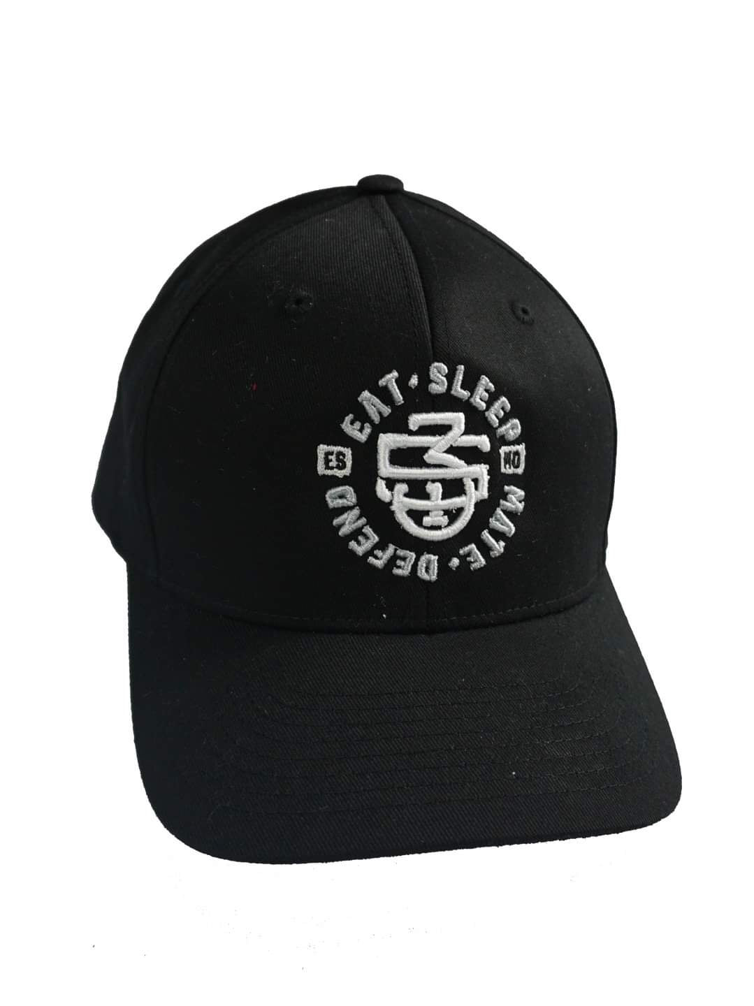 E.S.M.D. Fitted Hat