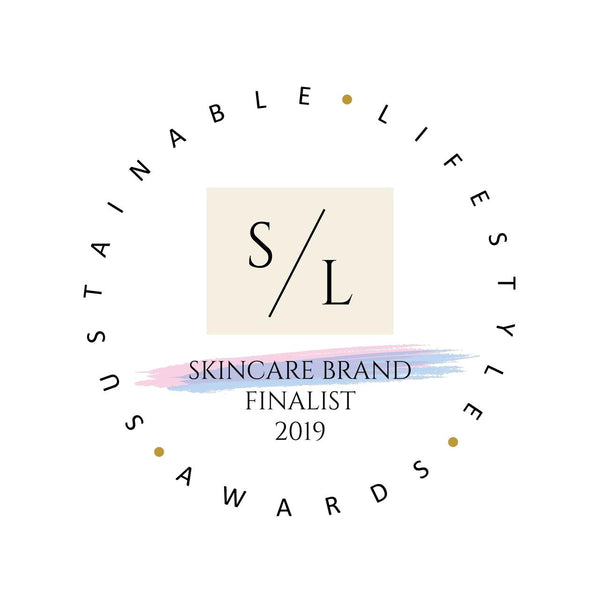 Finalists for 'Skincare Brand of the Year 2019'