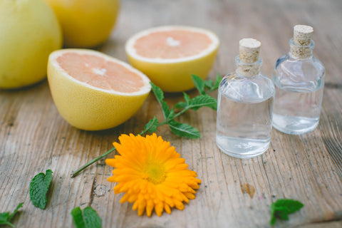 natural ingredients for skincare