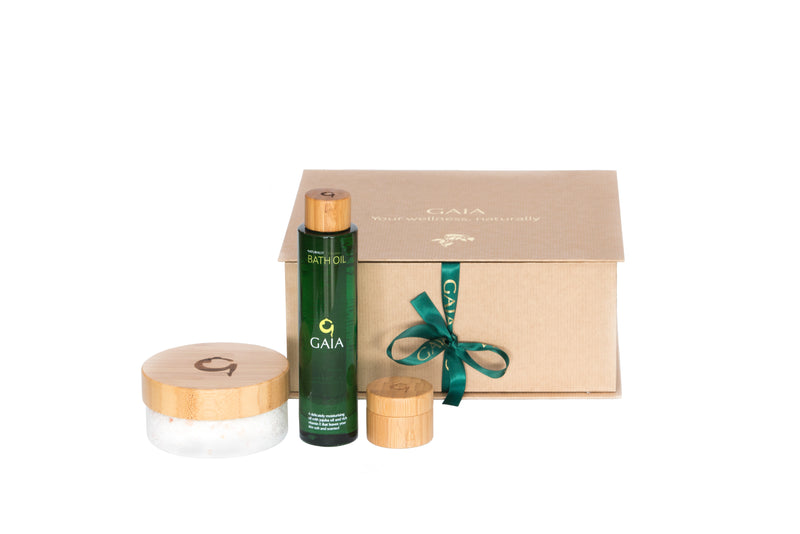 Gaia Sleep Ritual Gift Set