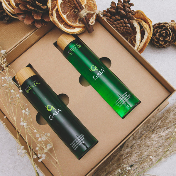 Calming Oil Collection (worth £60)