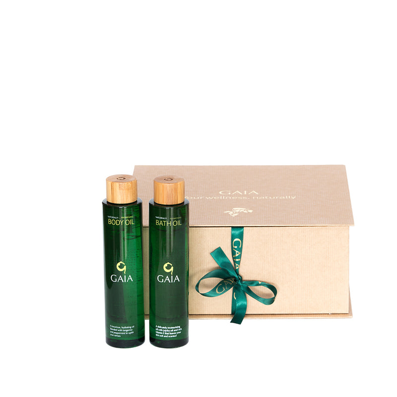 Awakening Oil Collection (worth £60)
