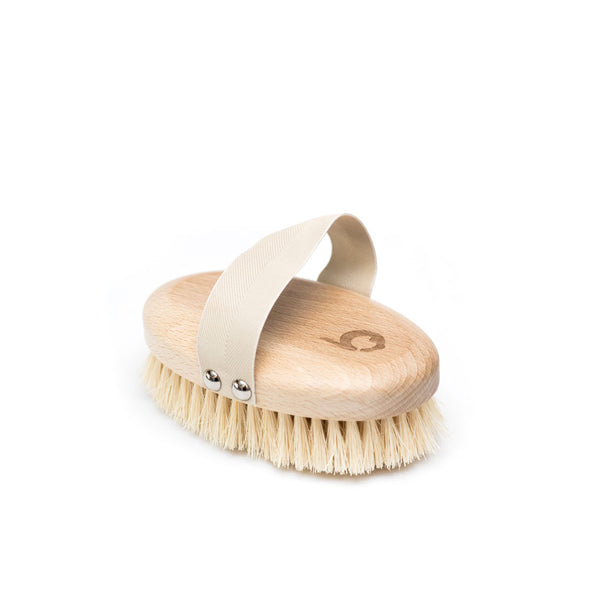 Gaia Body Brush