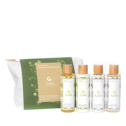 Cleanse and Condition Set (worth £73)