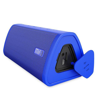 TrendCabin Blue Portable Bluetooth Sound System