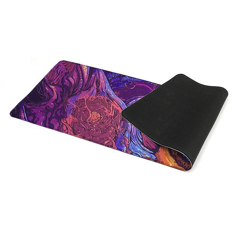 TrendCabin Hyper-Beast Large Mouse Pad