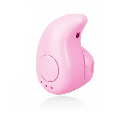 TrendCabin Pink Wireless Bluetooth Earbuds
