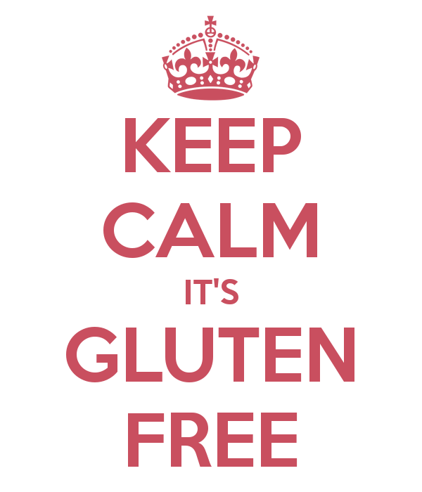 Celiac Awareness Month - Information, Resources & Recipes