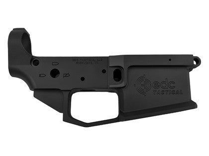 EDC Tactial AR-15 Lower Receiver