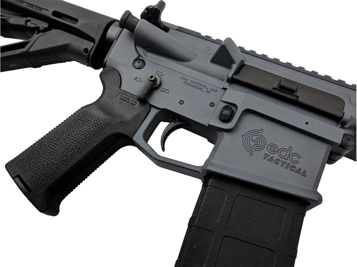 EDC Tactical ECHO AR-15 Rifle Passenger Side