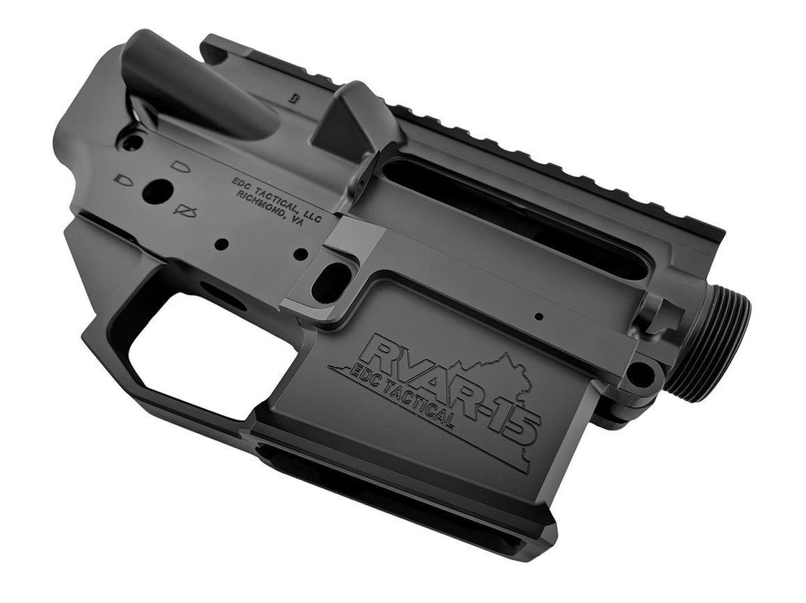 RVAR-15 AR-15 Upper and Lower Receiver Combo Set