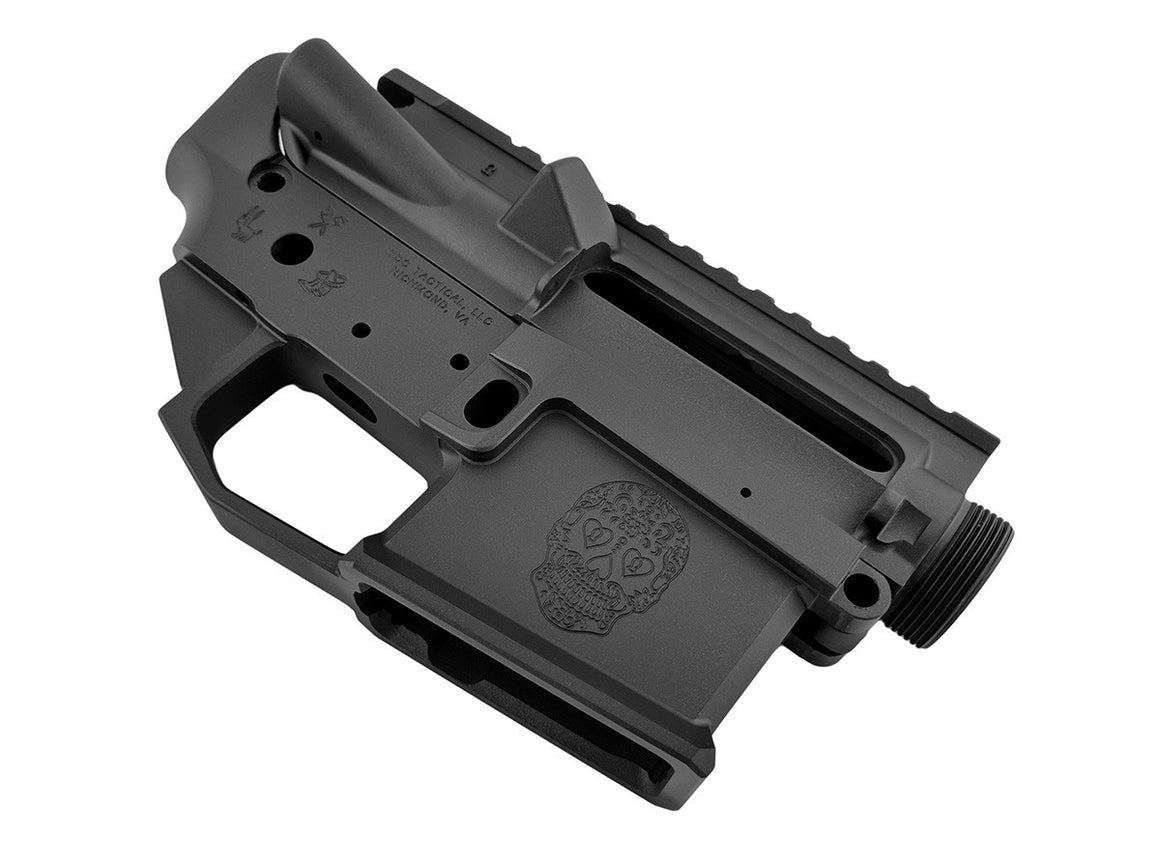 Tijuana Especial AR-15 Upper and Lower Receiver Combo Set