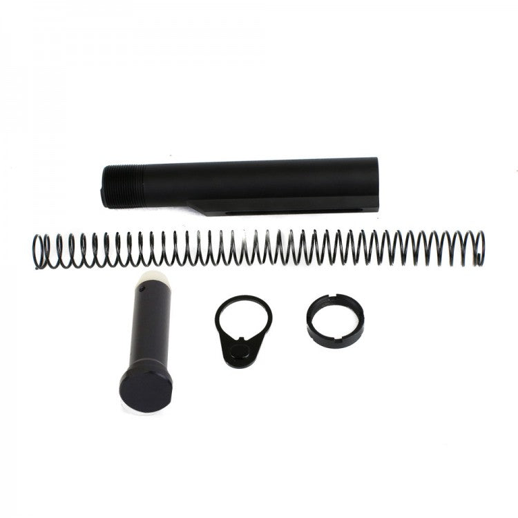 AR15/M4 Carbine Buffer Kit, No Stock