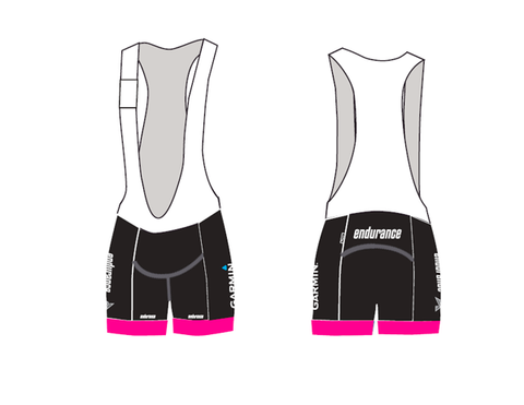 BIB WOMAN CUSTOM ENDURANCE