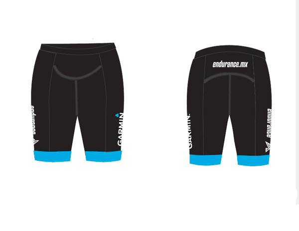 LYCRA RUNNING SHORT  ENDURANCE