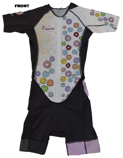 TRISUIT DONUTS WITH SLEEVE