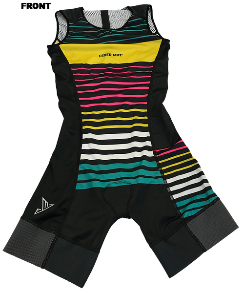 TRISUIT SLEEK SLEEVELESS