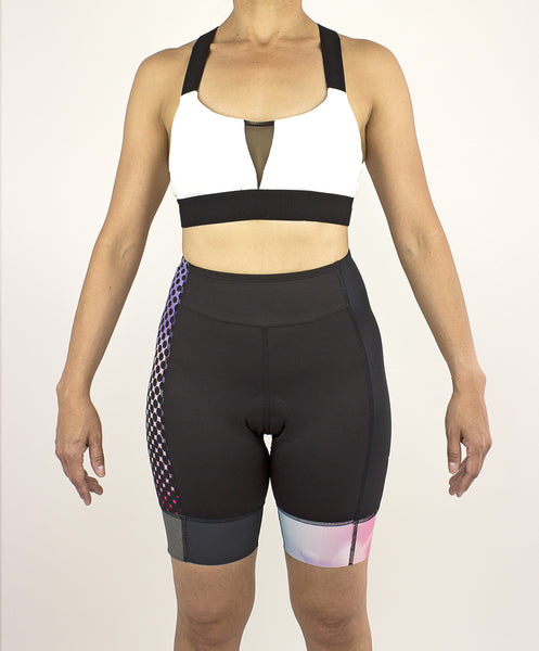 CYCLING SHORT WOMAN MAUI 2040