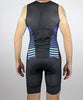 TRISUIT MAN DEEP BLUE SLEEVELESS 2092