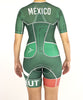 TRISUIT WOMAN WITH SLEEVE MEX LOVE 2055