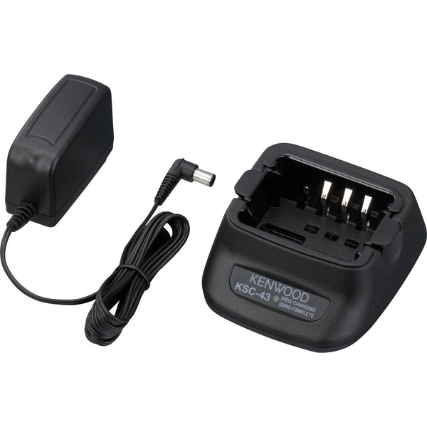 Kenwood Charger - KSC-34K