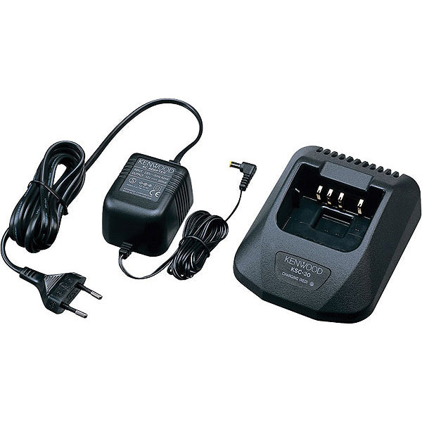 Kenwood Charger - KSC-30