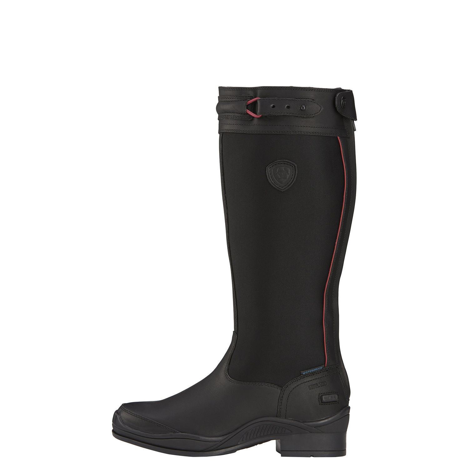 Bottes isolées Extreme Tall H2O