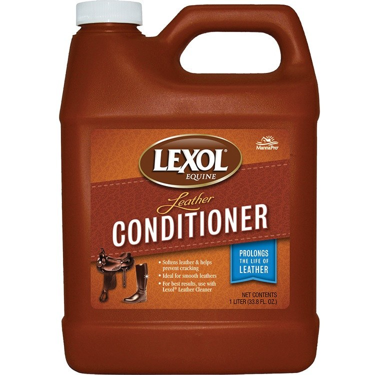 Conditionneur Lexol 1L