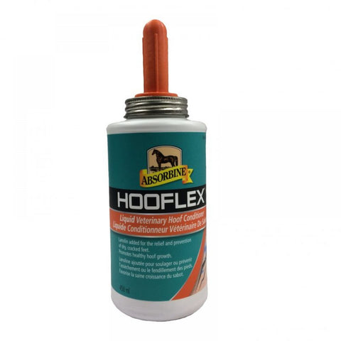 Hooflex liquide conditionneur 450ml