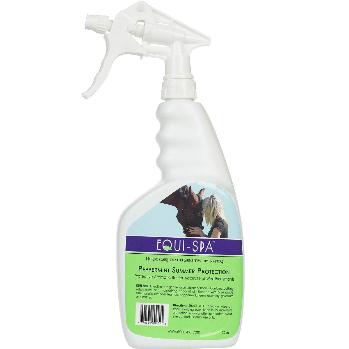 Equi-Spa Peppermint
